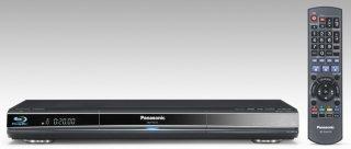 Panasonic DMPBD55