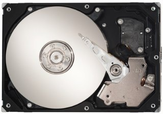 Seagate Internal 160 GB