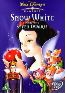 Snehvit og de syv dvergene