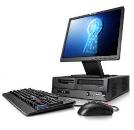 Lenovo ThinkCentre A62 Phenom X3 8450B 2 GB 320 GB