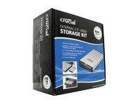 "Crucial SK01 External 2.5"" Storage Kit"