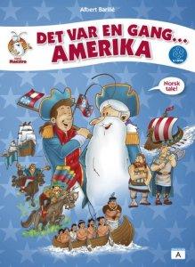 Det var en gang... Amerika