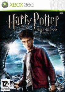 Harry Potter og halvblodsprinsen til Xbox 360