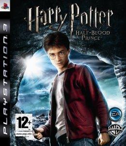 Harry Potter og halvblodsprinsen til PlayStation 3