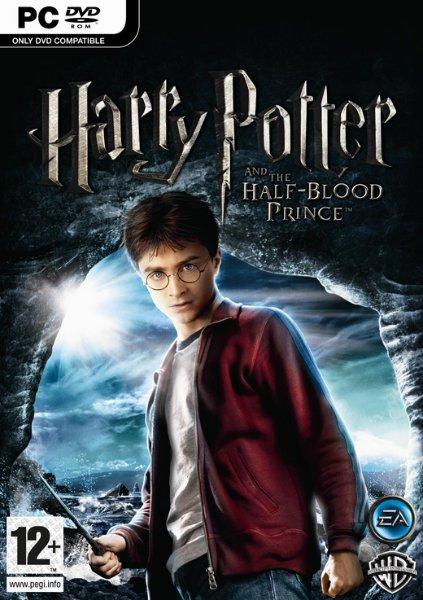 Harry Potter og halvblodsprinsen til PC