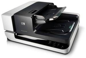HP Scanjet N9120