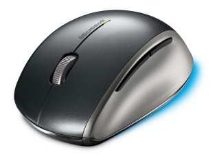 Microsoft Explorer Mouse Bluetrack
