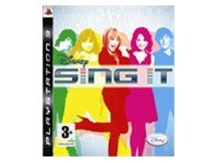 Sing it! Inkl. 2 mikrofoner til PlayStation 3