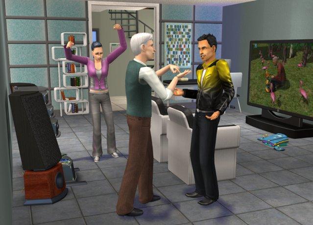 The Sims 2: Byliv til PC - Nedlastbart