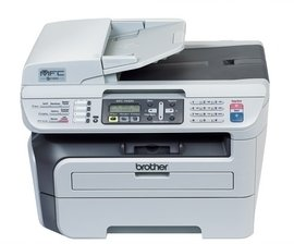 Brother MFC7440N