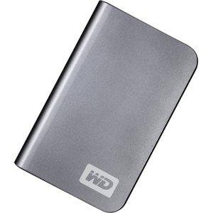 Western Digital My Passport Elite 500 GB
