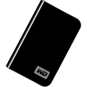 Western Digital My Passport Essential 500 GB