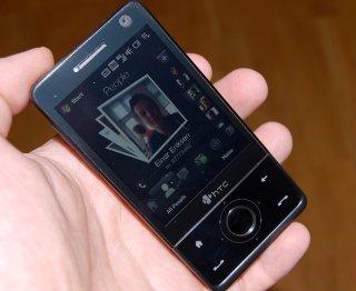 Best pris på HTC Touch Pro Se priser før kjøp i Prisguiden