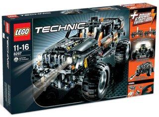 LEGO Technic Terrengbil