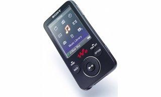 Sony NWZ-E435F 2 GB