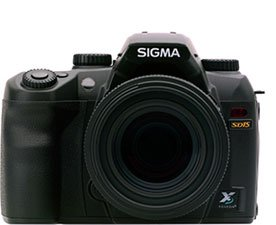 Sigma SD15