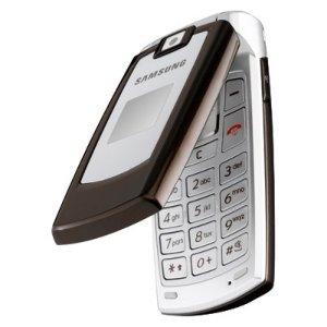 Samsung SGH-P180 med abonnement