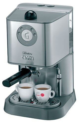 Gaggia Baby Twin
