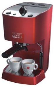 Gaggia Espresso Colour