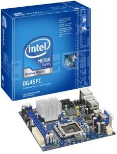 Intel DG45FC