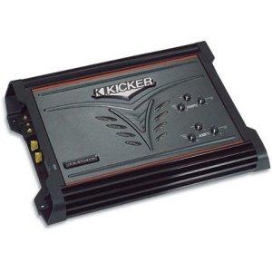 Kicker Car Audio ZX750.1