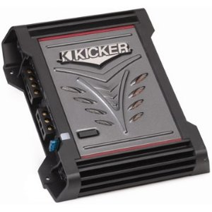 Kicker Car Audio ZX100.2