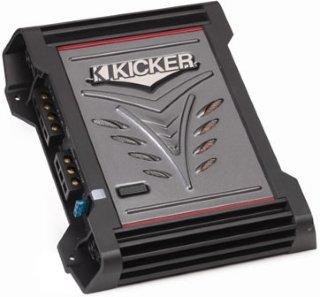 Kicker Car Audio ZX200.4