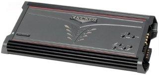 Kicker Car Audio ZX650.4