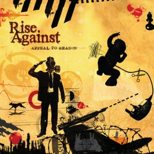 Rise Against Appeal to Reason