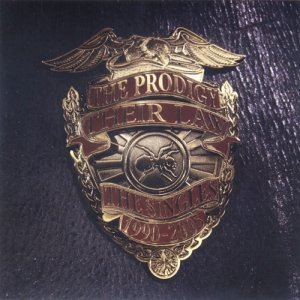 The Prodigy Their Law: The Singles 1990-2005 (Limited Edition)