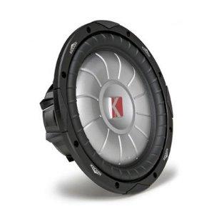 Kicker Car Audio CompVT 10