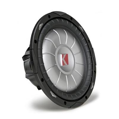 Kicker Car Audio CompVT 10