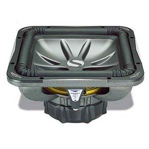 Kicker Car Audio Solo-Baric L7 10