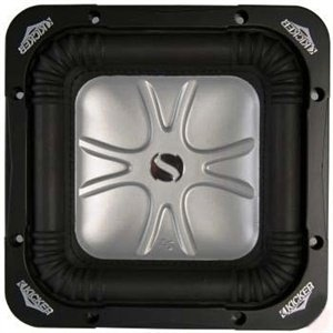 Kicker Car Audio Solo-Baric L5 10