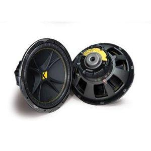 Kicker Car Audio Comp 10