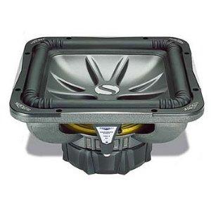 Kicker Car Audio Solo-Baric L7 12