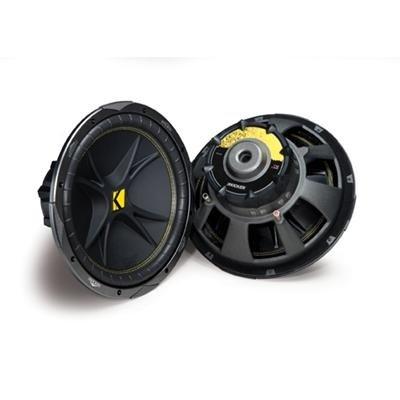Kicker Car Audio Comp 15