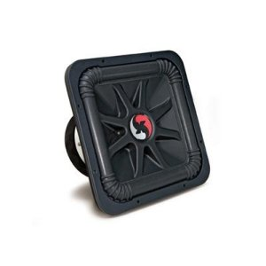 Kicker Car Audio Solo X 18