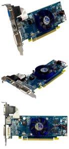 Sapphire Radeon HD 4550 512 MB