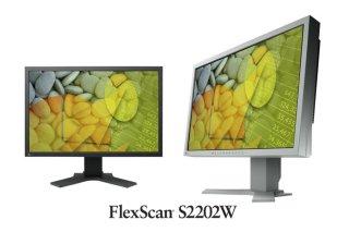 Eizo FlexScan S2202W