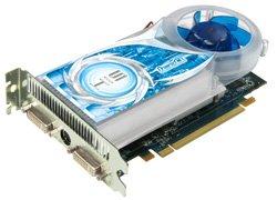 HIS Radeon HD 4670 IceQ 512 MB