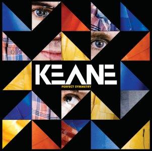 Keane Perfect Symmetry