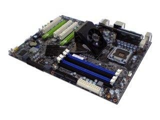 EVGA nForce 750i SLI FTW