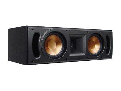 Klipsch RC52 Black Center speaker