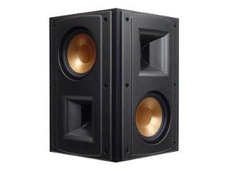 Klipsch RS-52 Black Sourround speakers