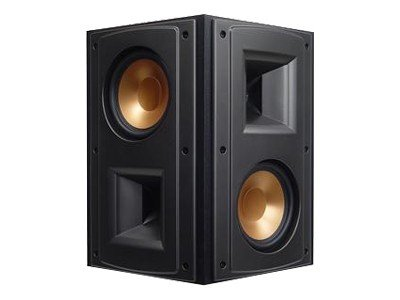 Klipsch RS-52 Black Sourround speakers