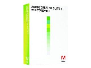 Adobe CS4 Web Standard Win Eng Fullversjon
