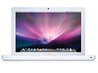 Apple MacBook White 2.1GHz 1 GB