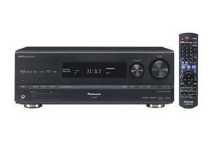 Panasonic SA-BX500