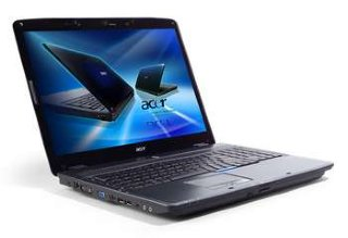 Acer Aspire 7730Z T3200